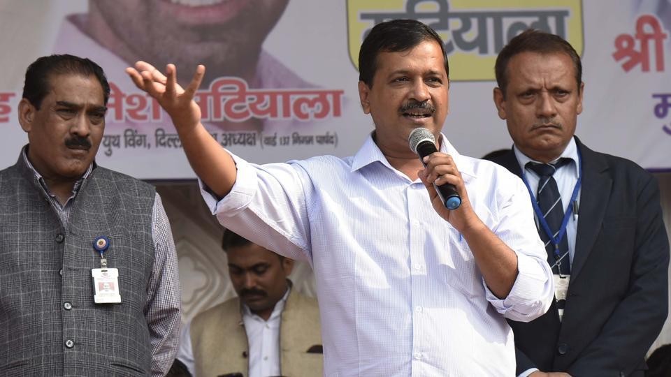 BJP Manoj Tiwari Menentang Keras Skema Genap Ganjil