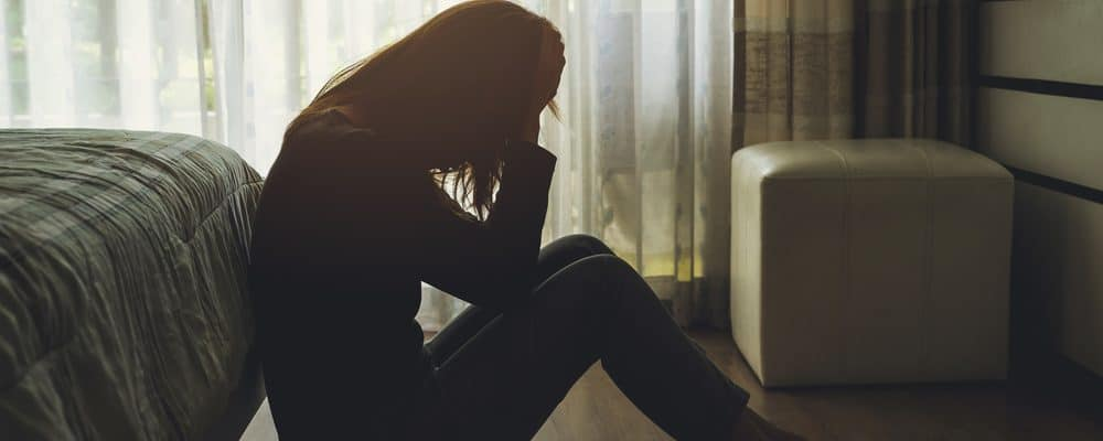 India Pimpin Masalah Depresi Remaja Terbanyak di Dunia
