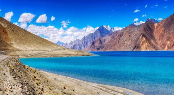 5 Tempat Surga Tersembunyi yang Sangat Memukau di India