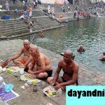 Fakta Ritual Membangkitkan Orang Mati Negeri Vrindavan di India