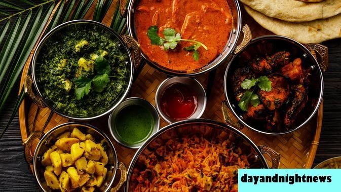 Makanan Khas India yang Paling Terkenal di Dunia
