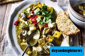 Makanan Super Pedas Khas India