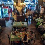 9 Tempat Makan Terkenal di India