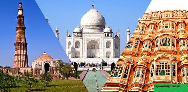 Liburan Istimewa di Destinasi Segitiga Emas, India